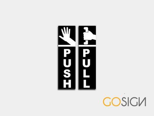 push pull 10