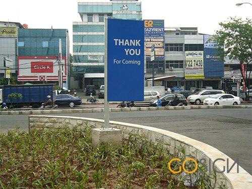 parking sign 11