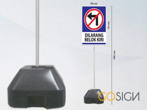 parking sign 6