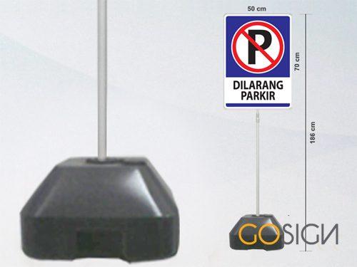 parking sign 8