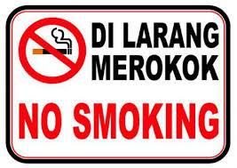 Pengaruh lingkungan perokok aktif bagi generasi muda - Signage ...