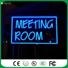 Berapa Banyak Listrik Lampu Neon Untuk Signage