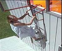 Cara Membangun Fire Escape Ladder di Rumah Anda