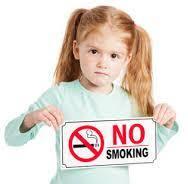 Merokok Dekat Anak Berbahaya Bagi Mereka