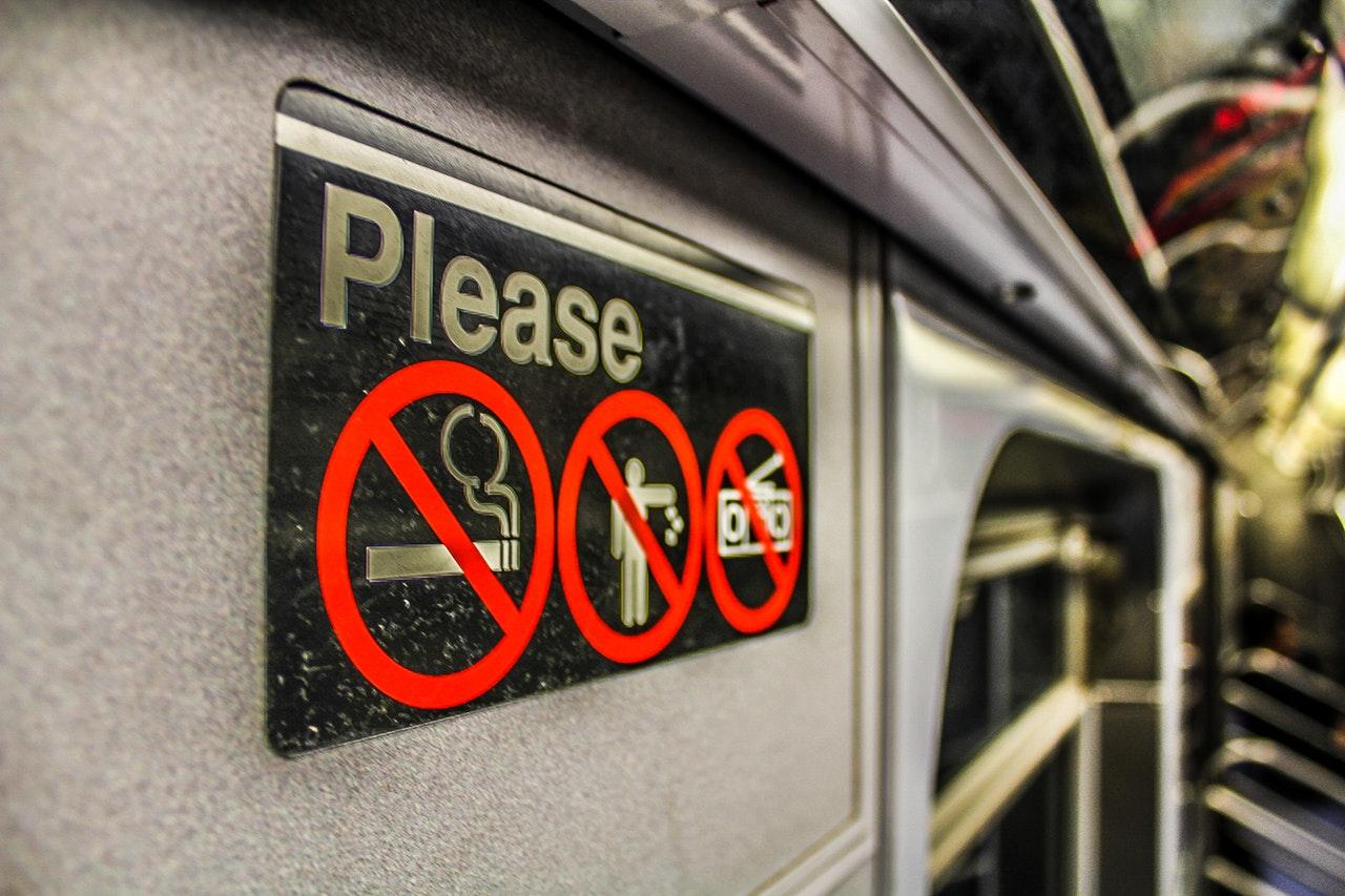Kawasan Dilarang Merokok Sesuai Undang – Undang Kesehatan