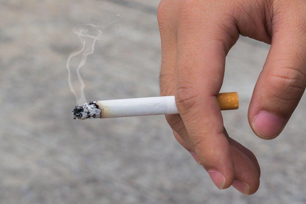 Merokok Sebagai Kebiasaan Akibat Kecanduan