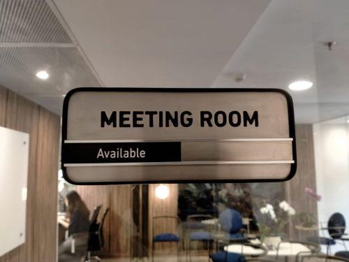meeting room 10